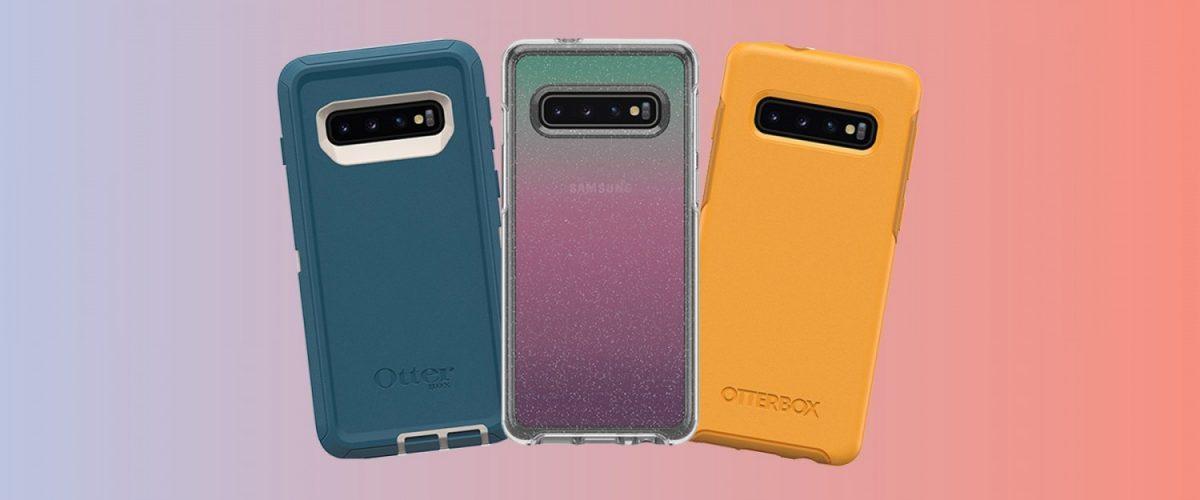 online store 989b6 bdfda Geek Giveaway: Samsung S10 Otterbox Phone Cases | Geek Culture