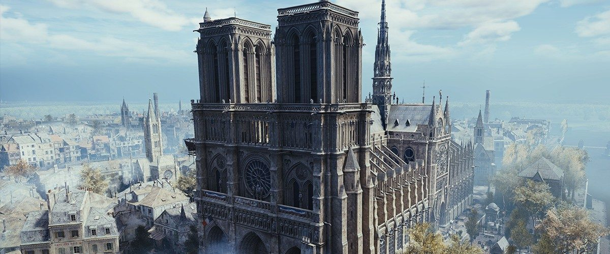 Assassin's Creed Unity Now Free On PC As Ubisoft Donates