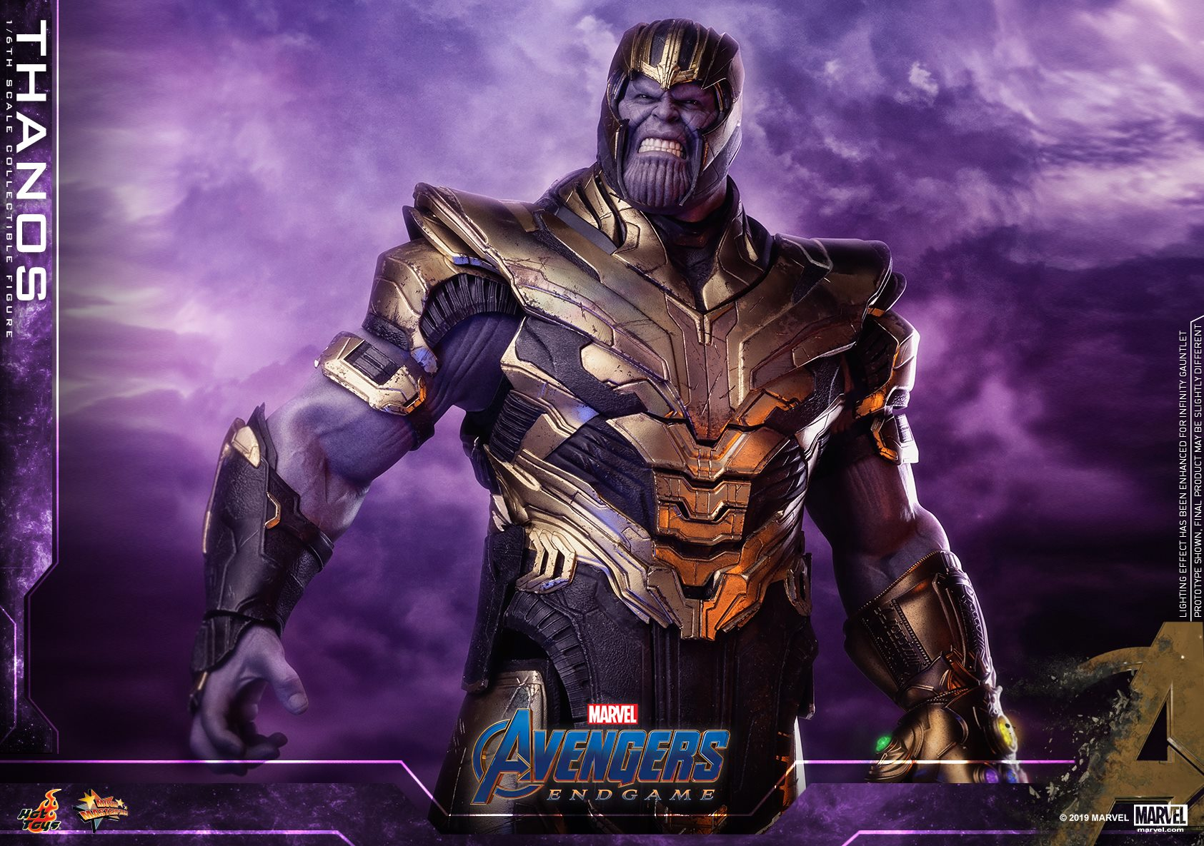 ALL The Avengers: Endgame Toys You Can Pick Up Right Now