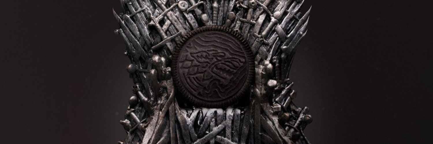 Oreo Wants To Know Where Your Loyalties Lie With Limited Edition