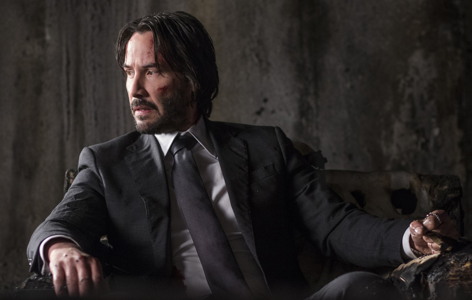 Keanu Reeves Reportedly Has A Major Role In Hobbs & Shaw