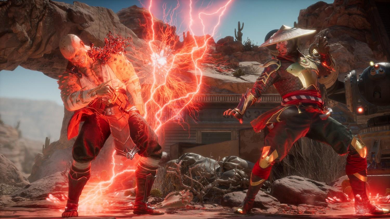 Ex-Mortal Kombat Devs Open Up About Crunch Culture | Geek