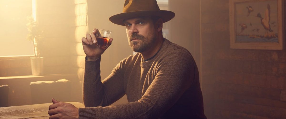 Stranger Things David Harbour In Talks To Join Upcoming