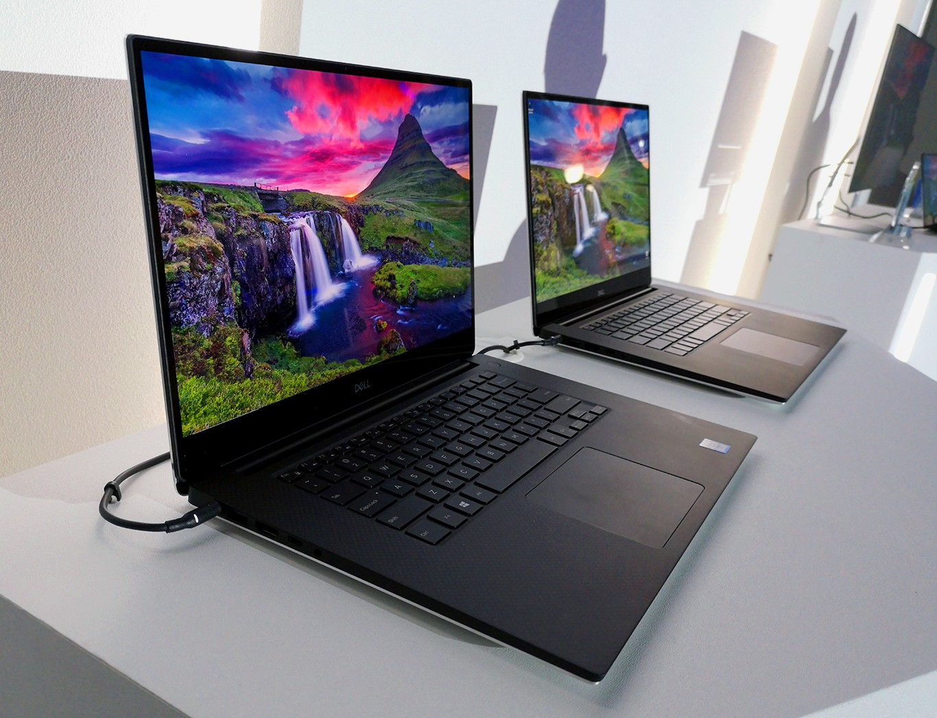 Dell's New 2019 XPS Series Performance Laptops Pack More Punch