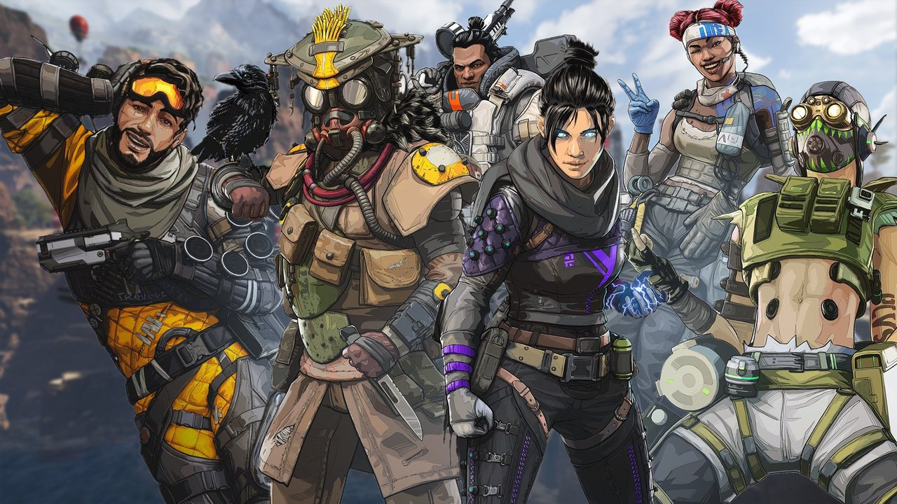 EA Will Be Bringing Apex Legends To Mobile Devices | Geek