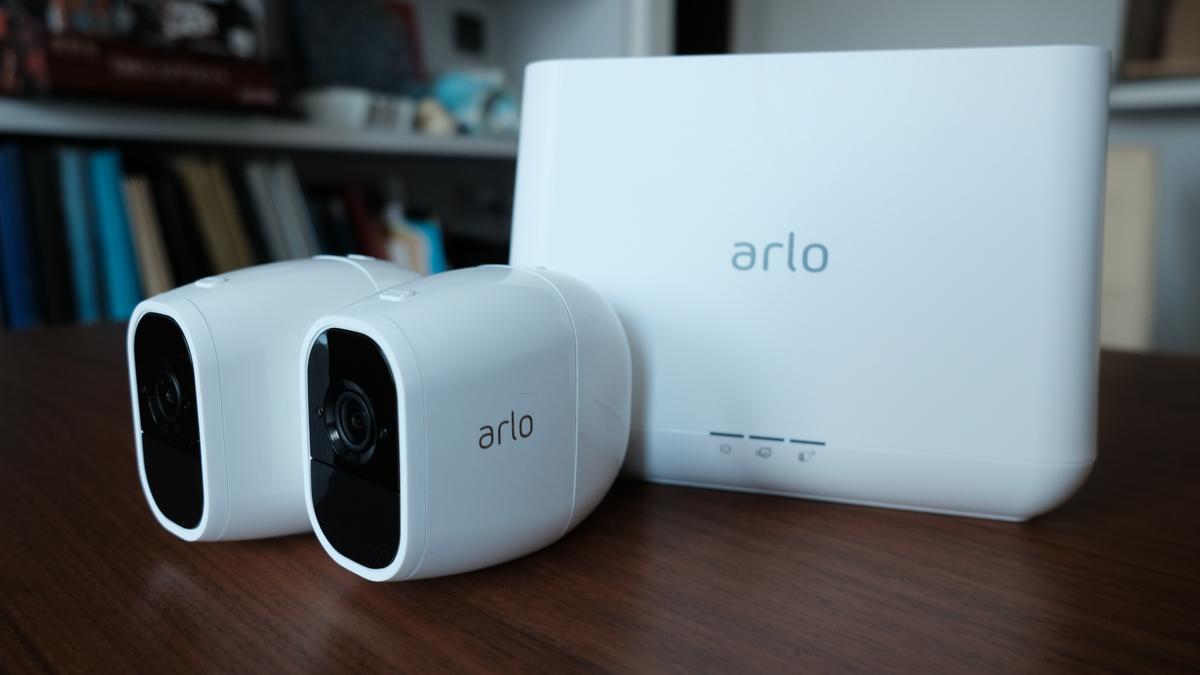 Geek Review: Arlo Pro 2 | Geek Culture