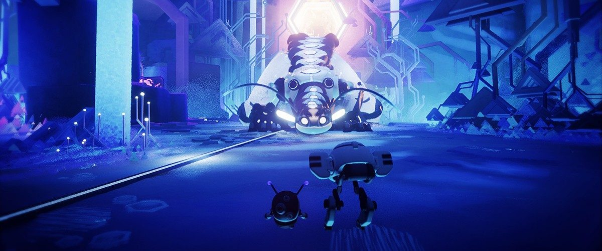 Dreams Early Access Is Now Available On PlayStation Store | Geek Culture
