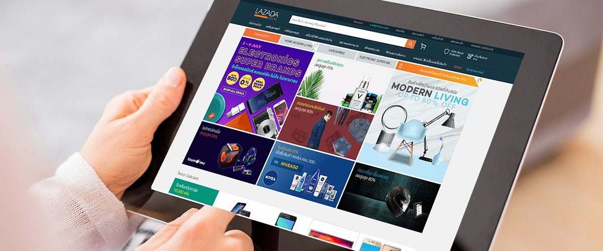 16e1b64c6 Lazada Has Been Crowned Southeast Asia s Number-One Shopping App ...