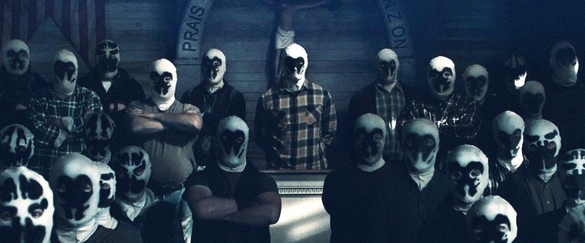 Watchmen Returns As A HBO TV Series | Geek Culture