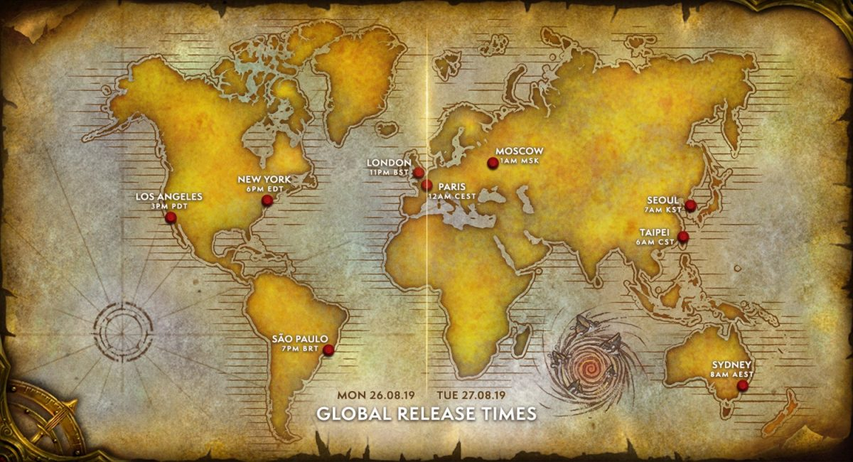 world-of-warcraft-classic-launch-dates
