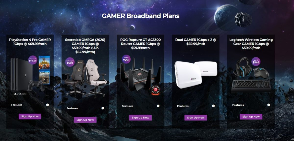 MyRepublic Is Giving Gamers CASH To Break Their Existing