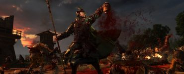 Total War Three Kingdoms Adds Gore, Includes Equine Dismemberment (3)