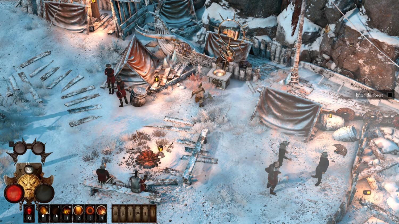 Geek Review - Warhammer: Chaosbane | Geek Culture