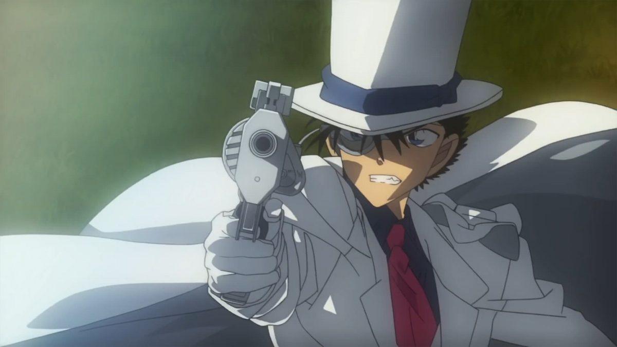 Geek Review – Detective Conan: The Fist of Blue Sapphire | Geek Culture