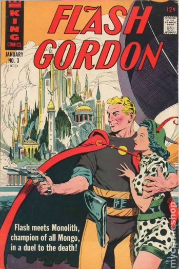 flash-gordon-comics