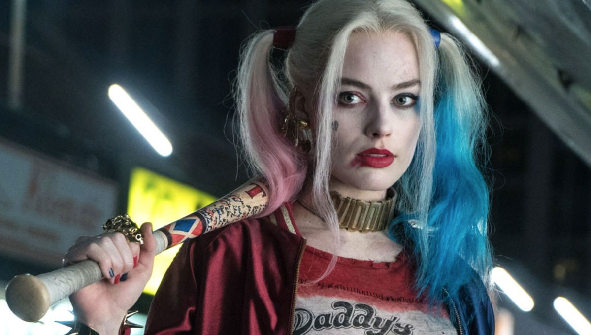 David Ayer says Gotham City Sirens is