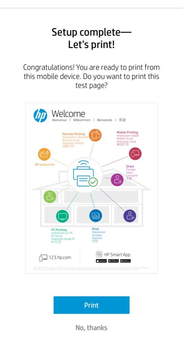 Geek Review: HP Tango X   Geek Culture