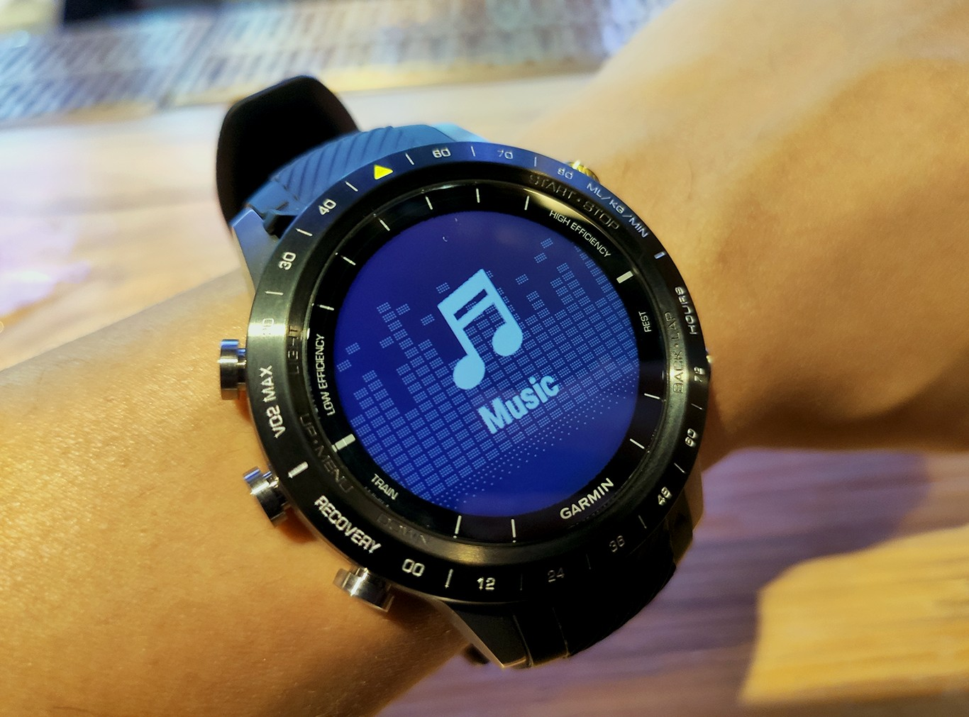 Garmin Armours Up With The New Titanium-Reinforced MARQ