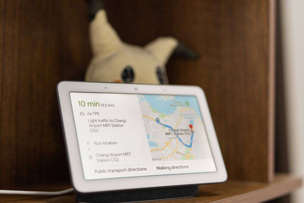 Geek Review: Google Nest Hub | Geek Culture