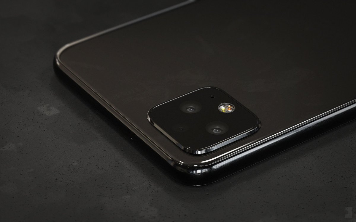 Google's Pixel 4 might feature a 90Hz 'Smooth Display'