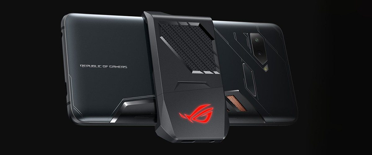 The New Asus ROG Phone 2 May Be The World's Most Powerful