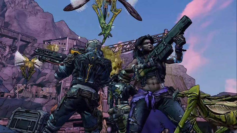 cross-play-borderlands-3