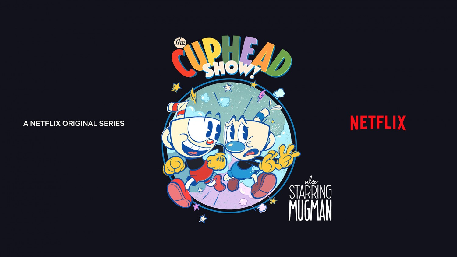 Hit Side-Scrolling Indie Game Cuphead Will Be Getting A Netflix