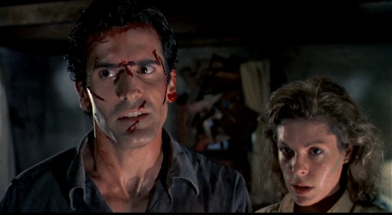 SAM RAIMI & BRUCE CAMPBELL In Talks For New EVIL DEAD Film