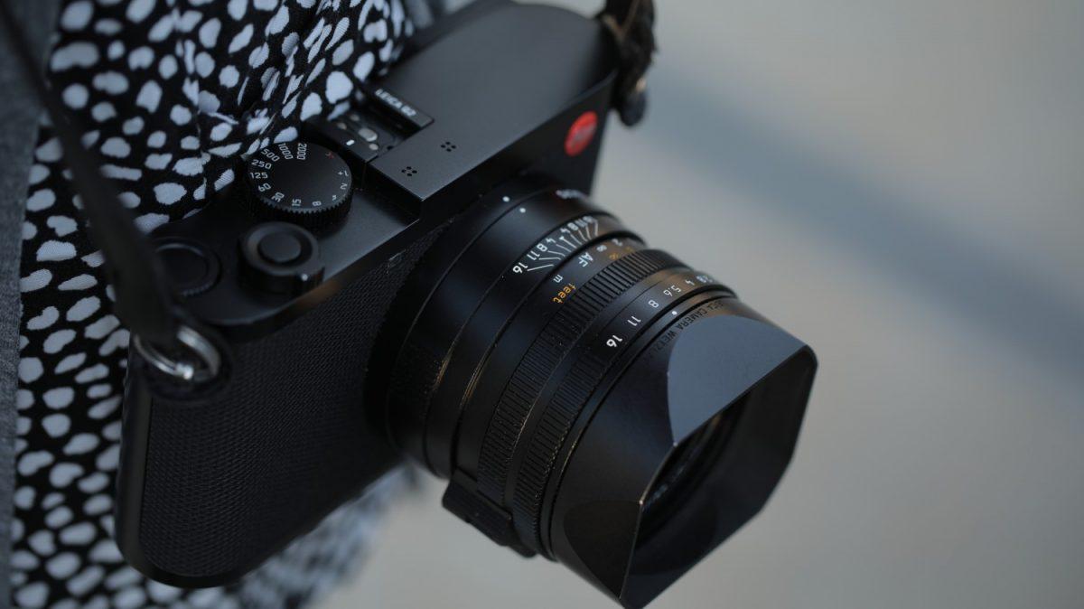 Geek Review: Leica Q2 | Geek Culture