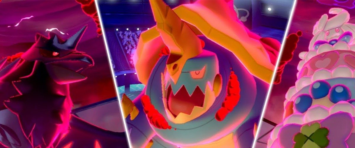 Pokémon Sword and Shield Trailer May Lend Accuracy To Old