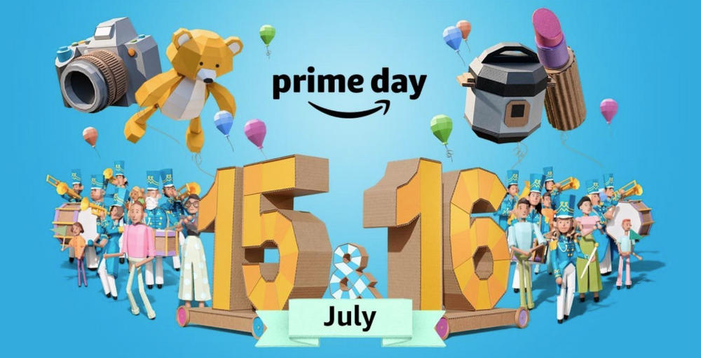 Whole Foods Preps Prime Day Grocery Deals 07/09/2019