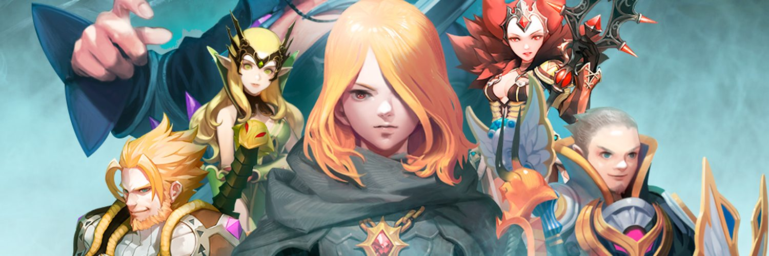 Classic Free-To-Play MMORPG Returns As World of Dragon Nest