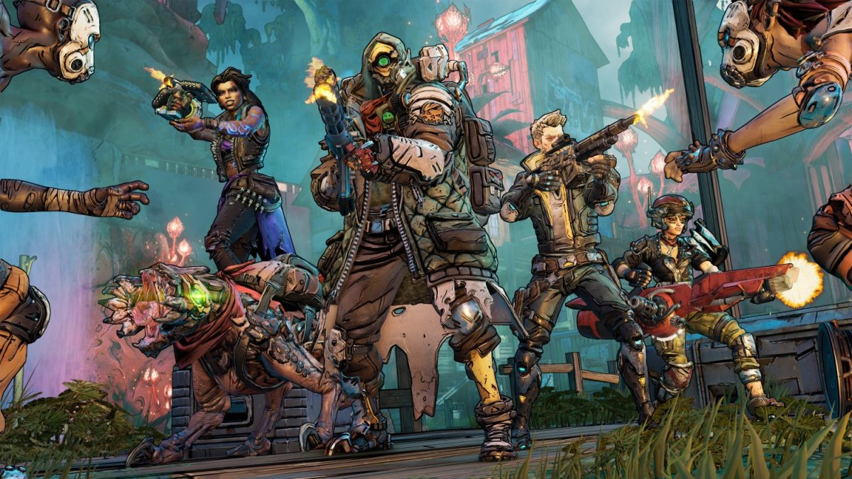 proving grounds borderlands 3