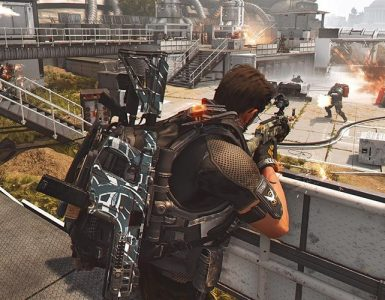 New Gunner Specialisation Comes To The Division 2 With New