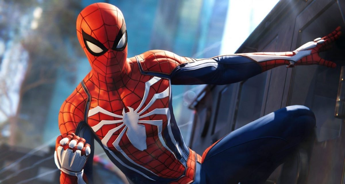Sony Acquires Marvel's Spider-Man Dev Insomniac Games, Adds to First-Party Stable