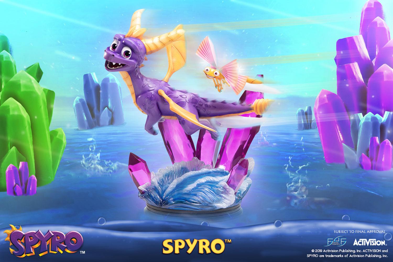 Spyro Reignited – Spyro Standard Edition