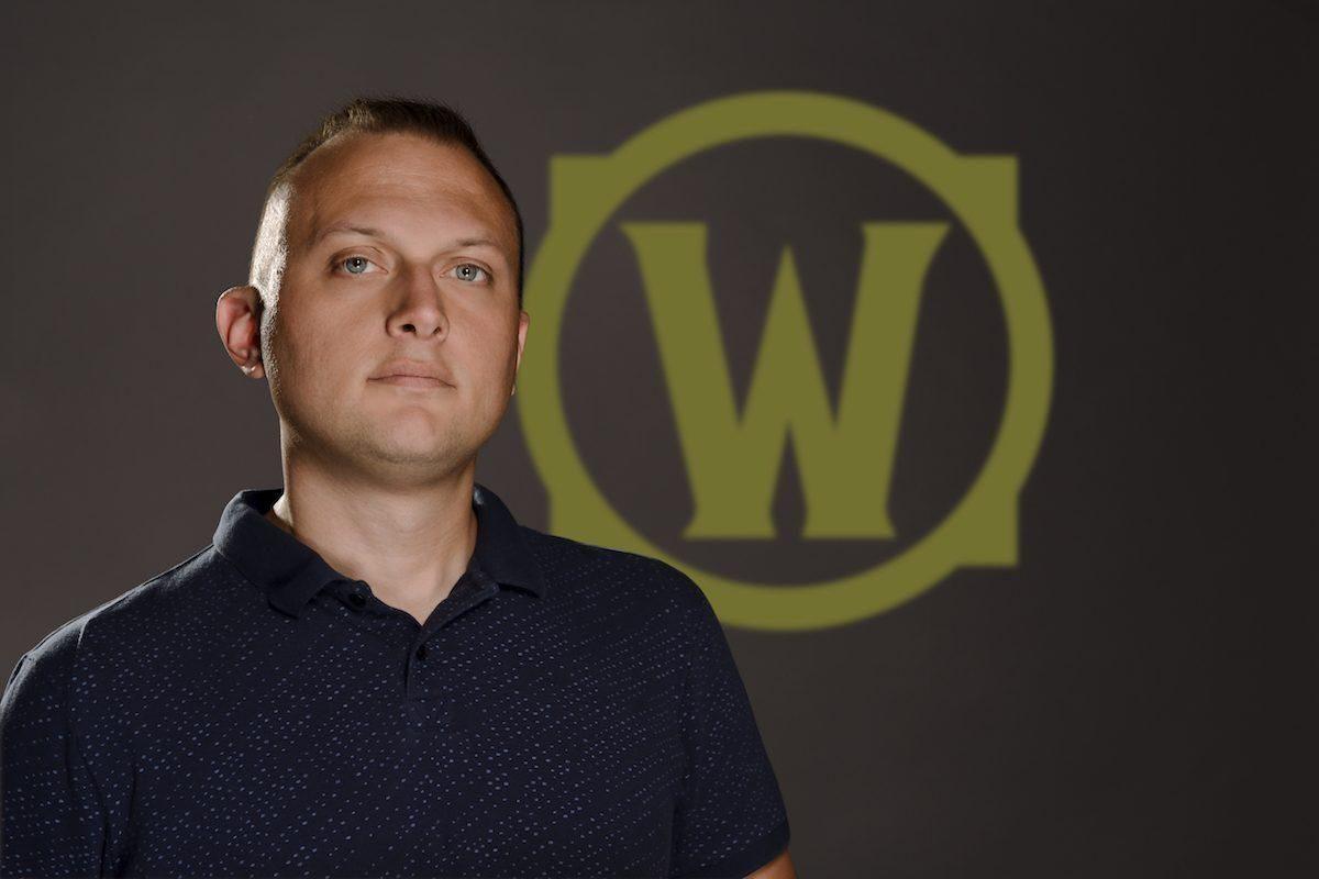 WoW Classic Interview Watcher