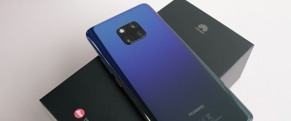 Huawei's Upcoming Mate 30 Series May Not Receive Official