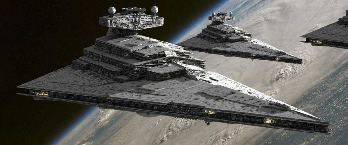 The 75252 Star Wars Imperial Star Destroyer Is Possibly The Next Lego Ucs Set Geek Culture