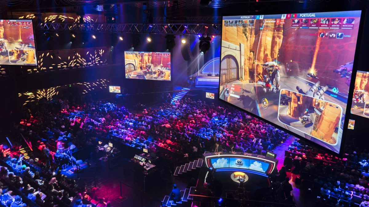 Singapore Overwatch World Cup 2019 Player Granted Military Draft