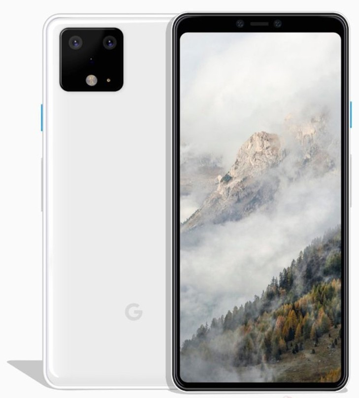 Google Pixel 4 & Pixel 4 XL confirmed to feature 90Hz