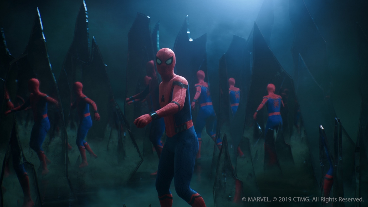 Why Sony Just Killed The MCU Spider-Man