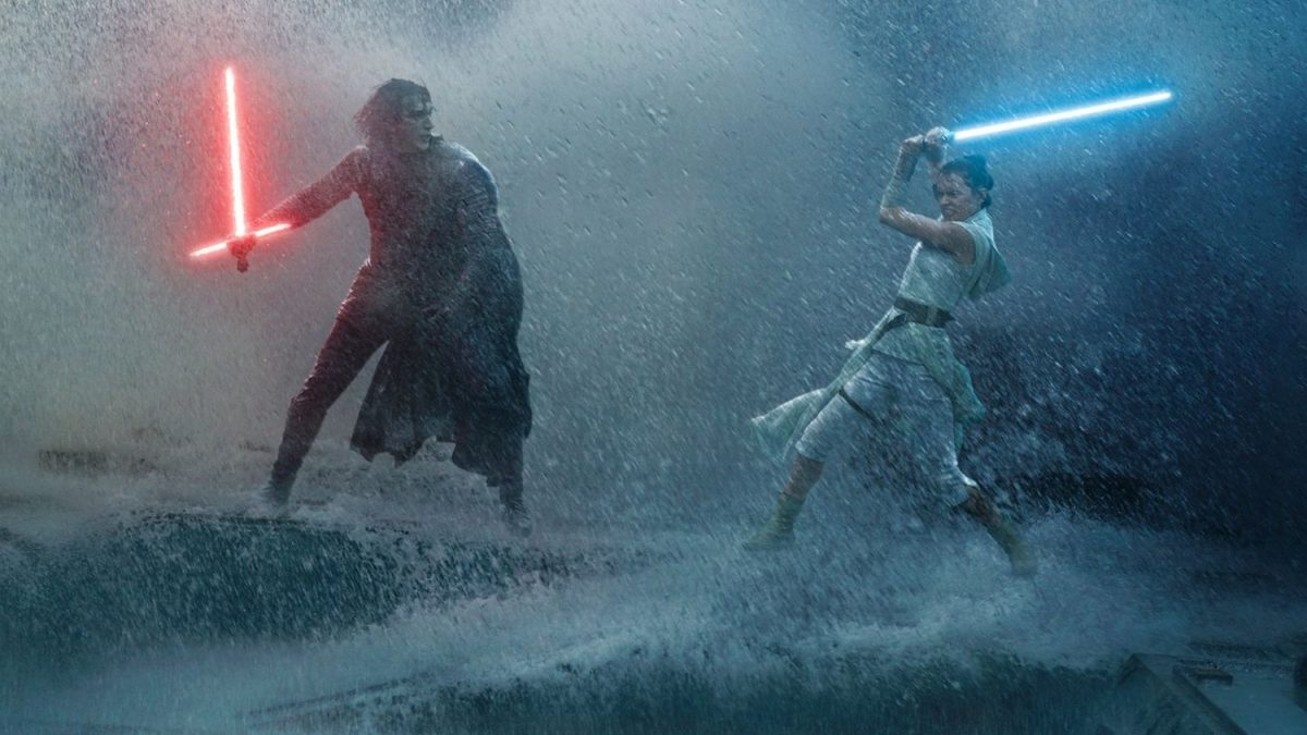 The Rise of Skywalker's Score Will Feature Every Star Wars Theme