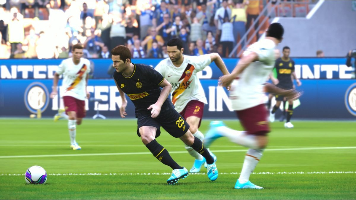 Geek Review eFootball PES 2020 - 2