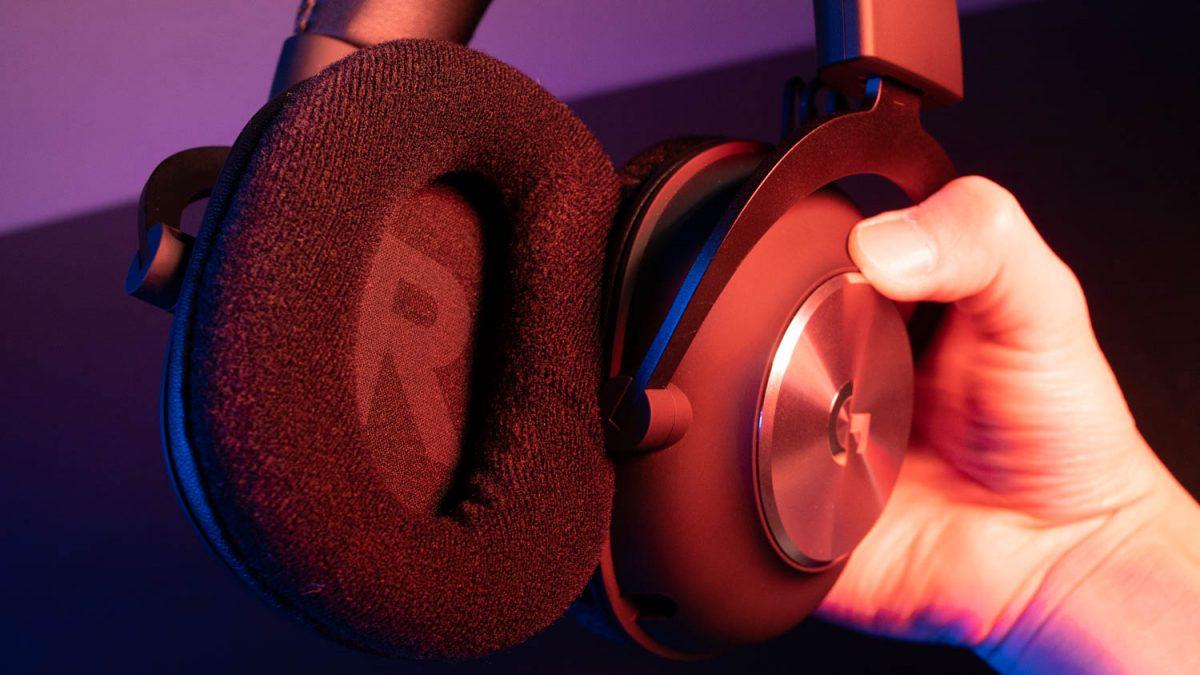 Logitech G Pro X Headset Review 6