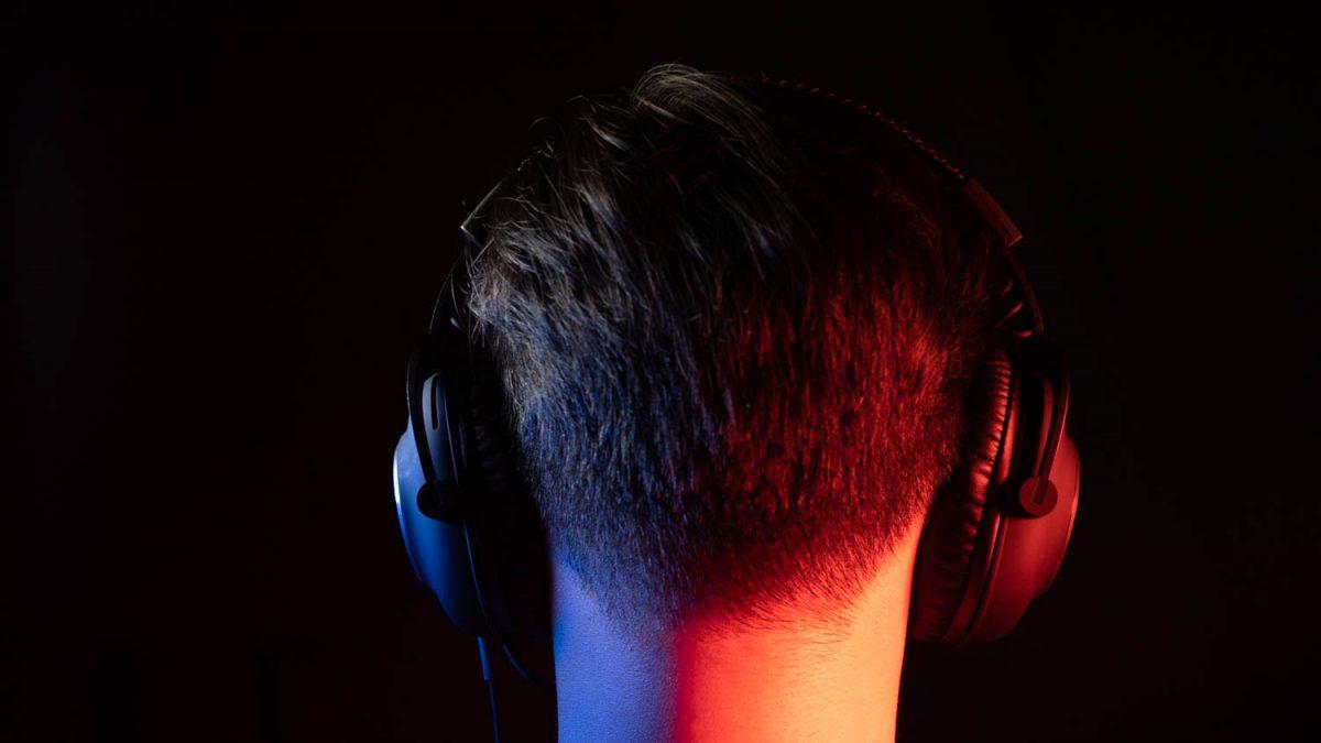 Logitech G Pro X Headset Review 5