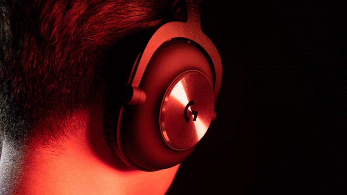Logitech G Pro X Headset Review 7