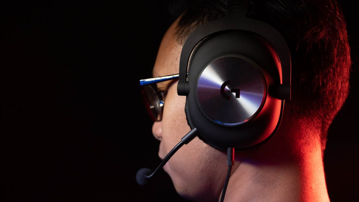 Logitech G Pro X Headset Review 1