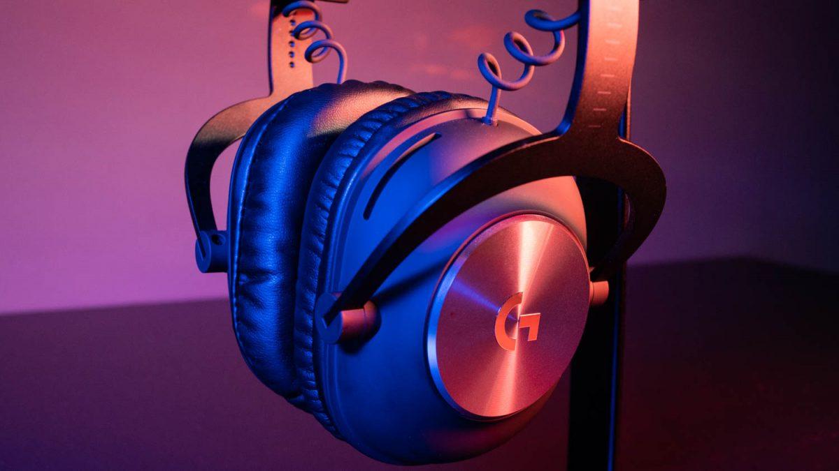 Logitech G Pro X Headset Review 2