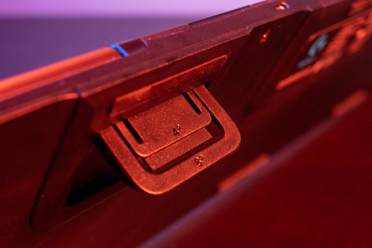 Logitech G915 Lightspeed Wireless Keyboard Review 6